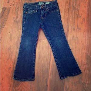 3t girls jeans
